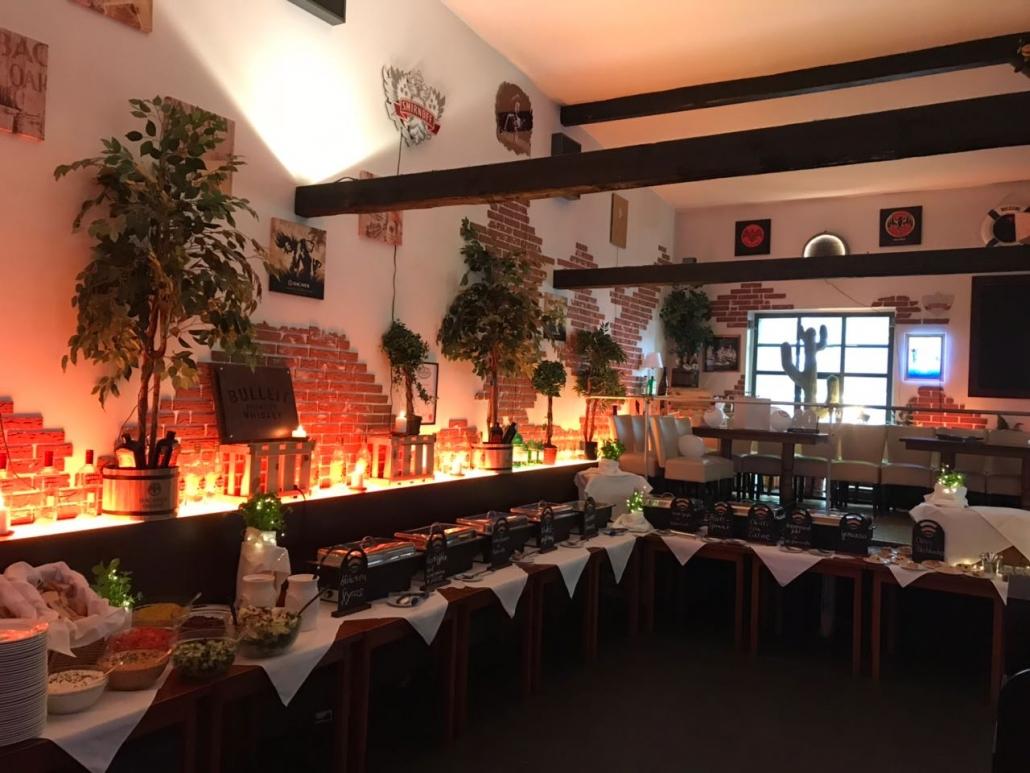 Hochzeits Buffet Essence Hagen
