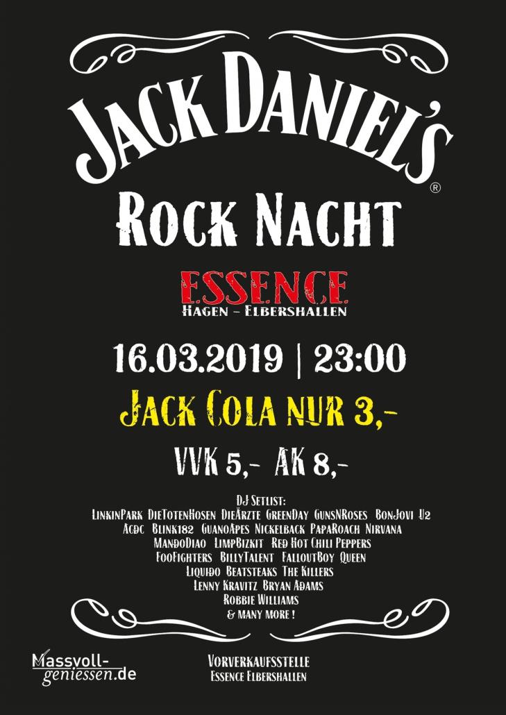 Rock Nacht