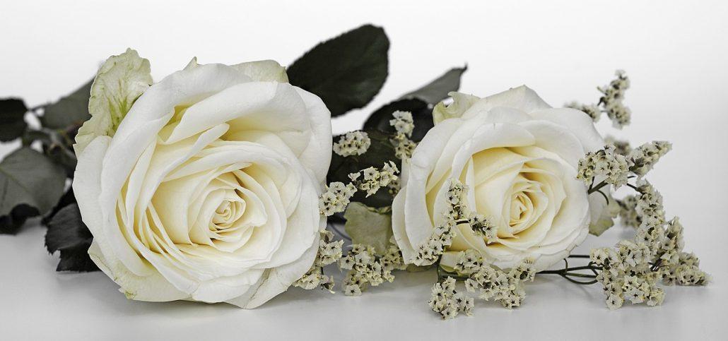 Rosen Hochzeit Hagen