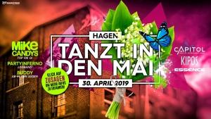 Hagen Tanzt In Den Mai - 2019